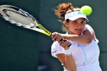 Sania Mirza, Mattek-Sands win Sydney doubles title