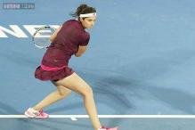 Sania Mirza equals career-best fifth in WTA rankings
