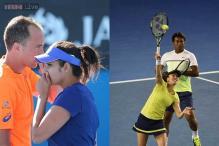 Sania-Soares, Paes-Hingis pairs reach Australian Open semis