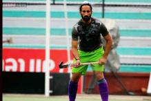 Delhi Waveriders take on UP Wizards in HIL