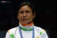 Tendulkar supports Sarita Devi but Dravid feels she did wrong