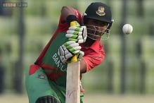 World Cup squads: Allrounder Soumya Sarkar makes the cut in Bangladesh's 15