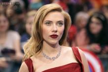 Scarlett Johansson to feature as lead in futuristic film 'Ghost in the Shell