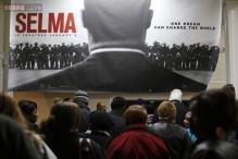 Oprah Winfrey, David Oyelowo attended 'Selma' screening at the White House hosted by President Obama