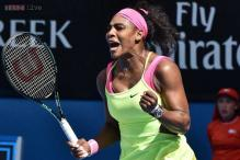 Serena Williams to maintain No. 1 ranking after Melbourne