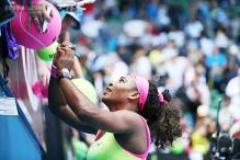 In pics: Serena, Sharapova set up title clash at Australian Open 2015