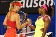 Serena Williams beats Maria Sharapova to win 6th Australian Open