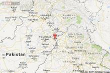 Seven persons buried alive in Pakistan