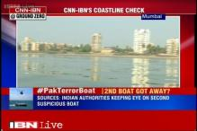 Pakistan suspicious boat brings back memories of the 26/11 atttack