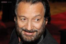 I'm directing 'Elizabeth III', confirms Shekhar Kapur