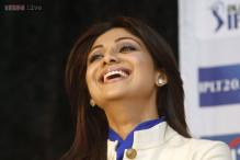Shilpa Shetty: I'm enjoying my motherhood; no time for acting