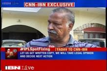 We will wait for written orders: Shivlal Yadav