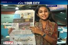 Watch: What's making news in Bengaluru