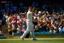 Ton-up Steve Smith equals Donald Bradman, Jacques Kallis' record