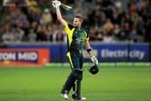 Steven Smith marks spectacular season with Allan Border Medal