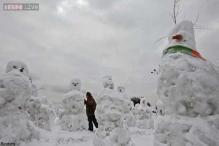 Snowmen un-Islamic, says Saudi Arabian cleric