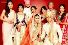 Photo of the day: This Soha Ali Khan-Kunal Khemu's royal wedding portrait captures the most memorable moment of the family