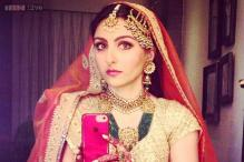 Soha Ali Khan-Kunal Khemu wedding: The actress shares her 'last' selfie as a 'single lady' on Twitter