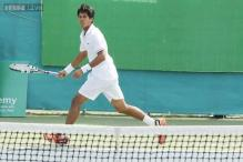 Somdev Devvarman crashes out of Chennai Open