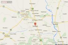 Light intensity earthquake hits Sonepat