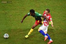 Cameroon's Alex Song retires from international football