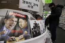 N. Korea Blasts US for Sanctions Over Sony Attack