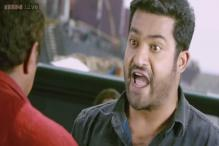 'Temper' teaser: You can't keep your eyes off Jr NTR in this Puri Jagannadh action-thriller