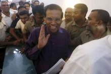 Maithripala Sirisena to be sworn-in as Sri Lanka's new President on today