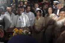 Sri Lanka to probe hidden foreign assets after Rajapaksa defeat