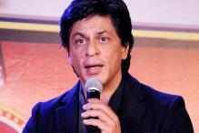 Shah Rukh Khan is 'proud' to be part of Barack Obama's speech, but sad as he couldn't do Bhangra