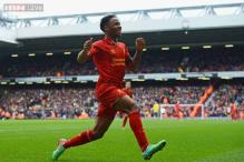 Liverpool, Chelsea 1-1 after first leg of League Cup semi-final