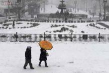 Blizzard hits Boston, New England; spares New York despite forecasts