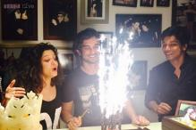 Happy birthday Sushant Singh Rajput: His photos with Ankita Lokhande that you may have missed
