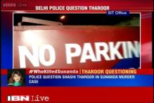 Tharoor cooperated in investigation, says Delhi Police chief