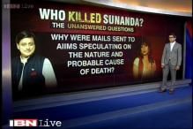 How things transpired between Sunanda Pushakr and Shashi Tharoor before her death