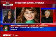 Twist in Sunanda Pushkar death case: Who then killed Sunanda?