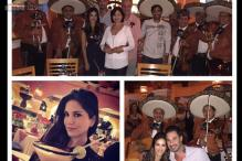 Sunny Leone showing off her slim frame to spending quality time with Daniel Weber: Photos from her romantic holiday in Mexico