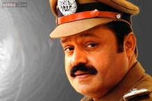 Malayalam actor Suresh Gopi invited to join BJP
