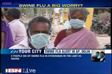 Government monitoring swine flu situation, arrangements in place: JP Nadda