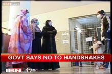 No to handshakes and hugs, only say 'Namaste' to prevent swine flu: Telangana government