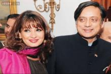 A year on, no breakthrough in Sunanda Pushkar death case