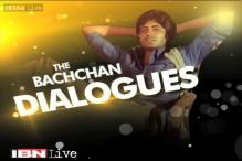 The Bachchan Dialogues: Rajeev Masand in conversation with Amitabh Bachchan