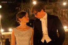 Stephen Hawking was worried biopic will find no takers