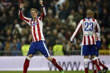 Fernando Torres back with a double bang against Real Madrid