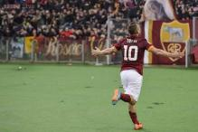 Roma fight back in derby to draw 2-2 against Lazio in Serie A
