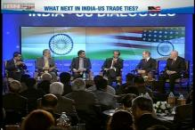 The India-US dialogues: Experts discuss trade ties