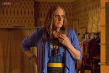 'Transparent' wins the Golden Globe for best TV series, musical or comedy