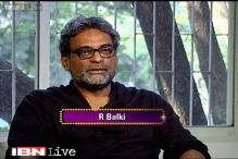 Turning Point: Masand in conversation with R Balki