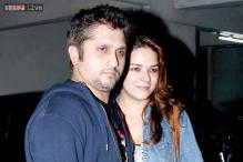 It's a girl for Udita Goswami and Mohit Suri