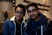 From Oscars to Sundance, actors Suraj Sharma and Tony Revolori discuss India's 'Umrika'